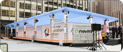 Increase Your Brand Visibility With These Trade Show Booth Ideas