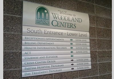 How to Effectively Set up Healthcare and Hospital Wayfinding